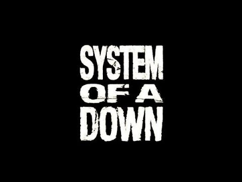 System Of A Down,Toxicity /Sugar, LIVE@, Rock Werchter, FULL HD,2017