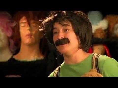 I Want to Be Tom Savini streaming vf