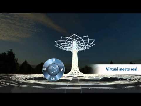 Virtual Tour Expo Milano 2015