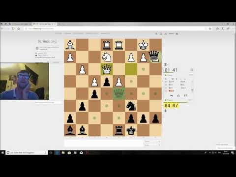 Fischer random chess   5+2   Lichess