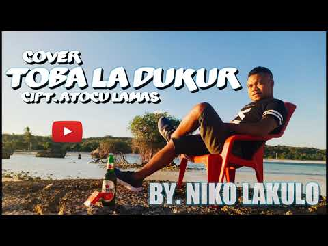 "COVER__Live Recording__""TOBA LA DUKUR (Titia)""__song By. Atocu Lamas__cover By. Niko Lakulo 🎹🎤🎧"