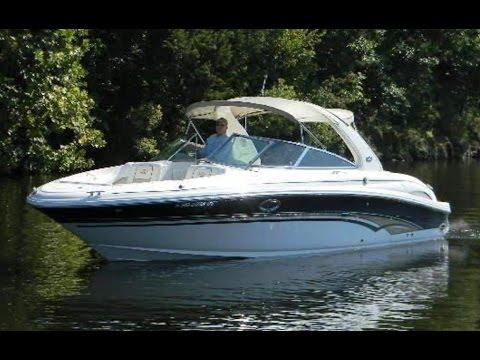 2003 Sea Ray 290 Bow Rider For Sale at MarineMax Lake Ozark