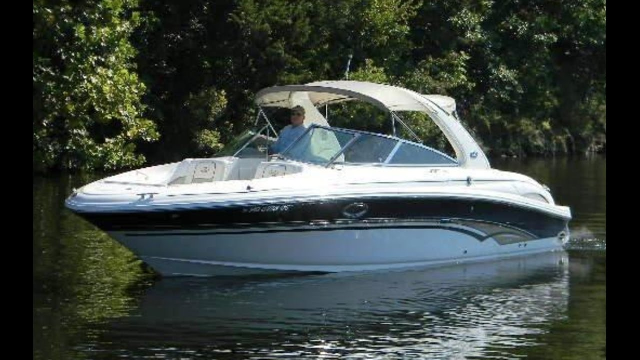 2003 Sea Ray 290 Bow Rider For Sale at MarineMax Lake Ozark