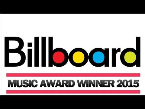 billboard music award 2015