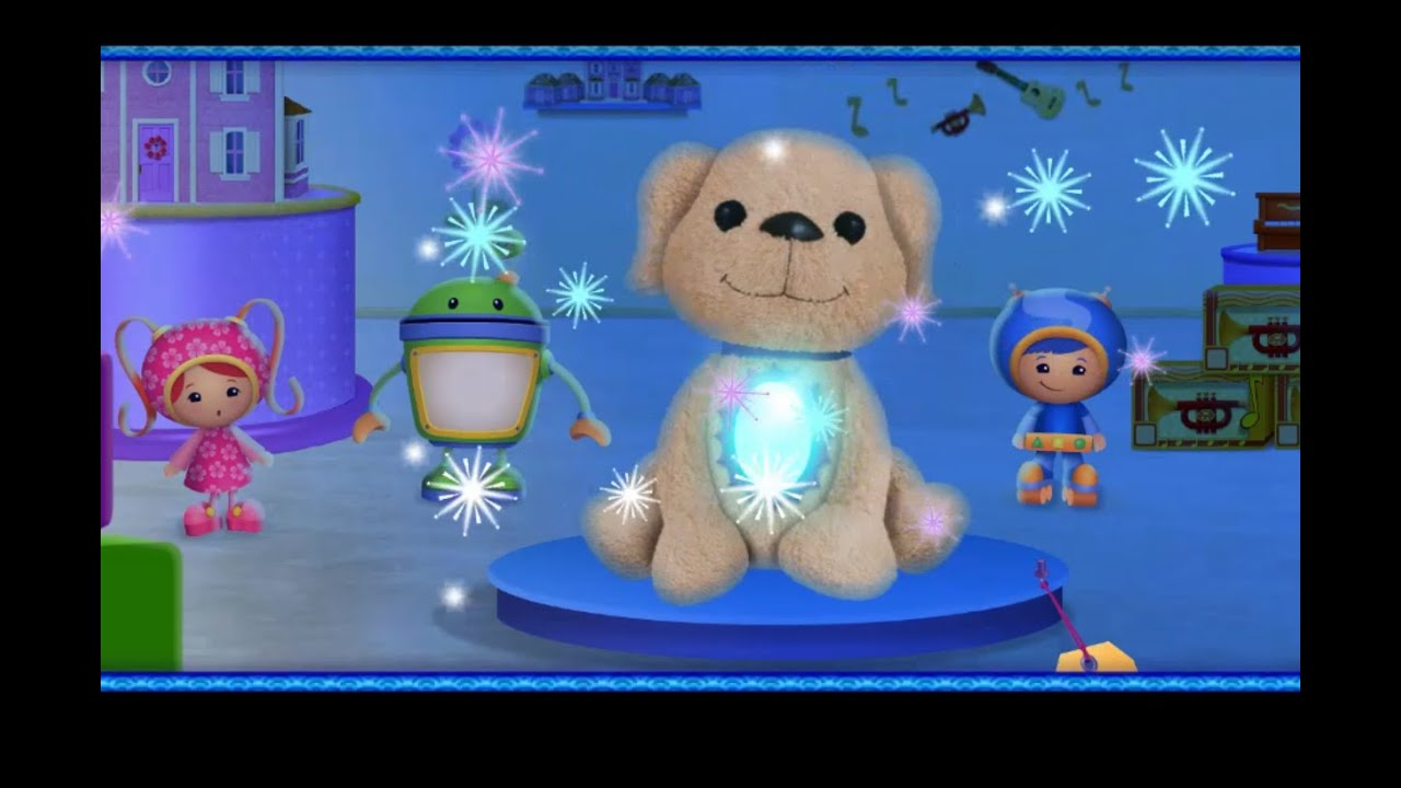 Nick Jr Games To Play