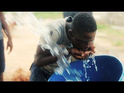Water For Kiunga