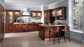 Bringing to you the Best Dreamy Italian Kitchens with Modern Ease!