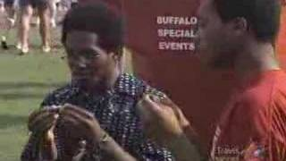 Wing it: The Story of Buffalo Wings