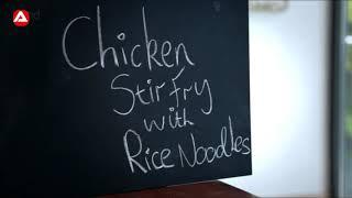 Top noodle recipes of Chef Gordon Ramsay