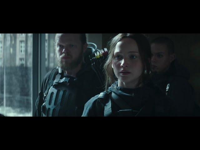 """헝거 게임: 더 파이널 - 4차 공식 예고편 - """"Welcome to the 76th Hunger Games"""" (한글자막)"""