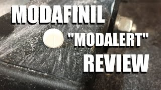 Modalert Modafinil Review | ModafinilCat Series @EpicBeasts(This is the softer side of Modafinil which is a Pharmaceutical drug which is considered a Nootropic. Modafinil is a PRESCRIPTION ONLY drug in the United ..., 2016-03-07T12:00:02.000Z)