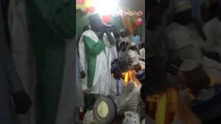 majalisin mal usman na maulidin shariff huzaifa