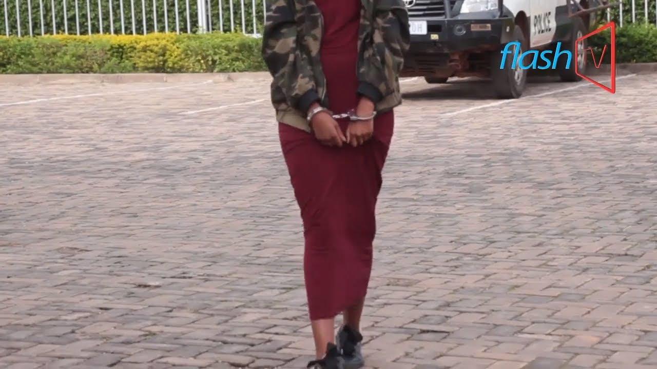 Download UWATEGUYE  CYA GITAMO CYO GUSAMBANIRAMO BASANZE ARI KUNYWA N URUMOGI