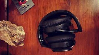 TaoTronics TT-BH060 Headphones Review