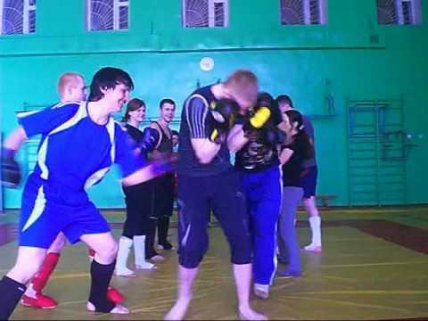 Shogun Fight Club