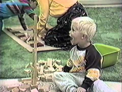 Montessori School of Northern Virginia introductory video 1988