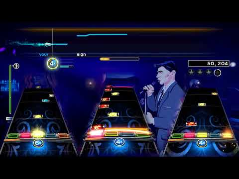 Rock Band 4 ~ Right Here, Right Now by Jesus Jones ~ Expert ~ Full Band