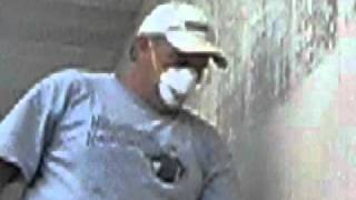 How to Sand Siding Before Painting.avi