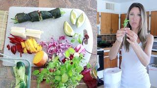 Healing Through Food | Day 2