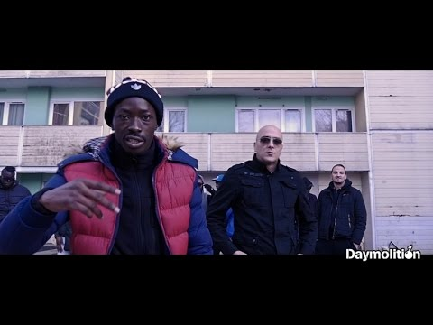 "Poupa - Freestyle Part. 4 ""95-92"" (Feat. LIM) 