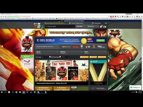 How to Become a successful G2a seller (link in description)