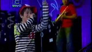 "Gala 4 ""Agustito"" - Camilo Echverry - Factor xs"