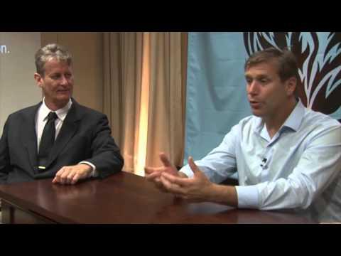 Zoltan Istvan and Neal Van De Ree on Transhumanism