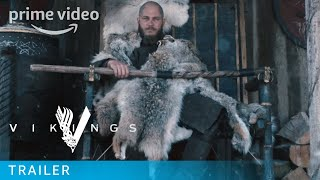 Vikings Season 4 Episode 2 Trailer | Amazon Prime