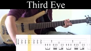 Download Third Eye (Tool) - Bass Cover (With Tabs) by Leo Düzey Mp3 and Videos