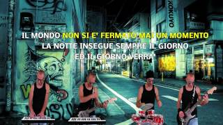 The Kolors - Il mondo - Karaoke