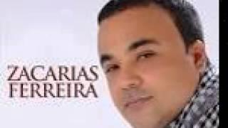 Zacarias Ferreira -Quien Sera- (Oficial 2015)