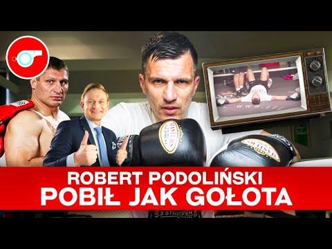 Podoliński W Ringu! Do Walki Zaprosił GWIAZDĘ TVP