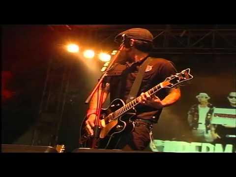 SUPERMAN IS DEAD - LUKA INDONESIA - LIVE - HD