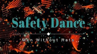 the safety dance mp3