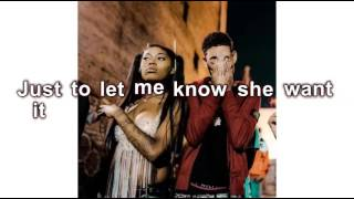 Asian Doll ft Pnb Rock - Own It (LYRICS)