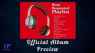 Kris Lawrence - Most Requested Playlist - ( Album Preview)