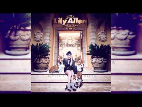 Lily Allen - Sheezus album (disc 1)