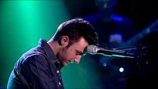 Шоу голос (НОВОЕ) - Радиохед - Alexandre Guerra Creep. Radiohead