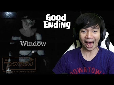 Good Ending - Pamali Horror Game (DEMO)