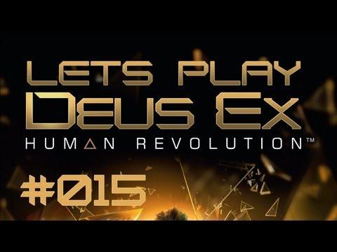 Deus Ex: Human Revolution Singleplayer