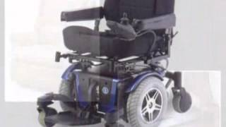 Mobilty Access Equipment & Vehicles - Rent Mobility Limited