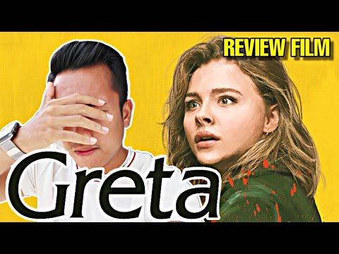 """Review Film """"GRETA"""" (2019) Indonesia - Ketika Emak-Emak Menjadi Psycho!"""