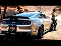 NEED FOR SPEED: PAYBACK Trailer (2017)
