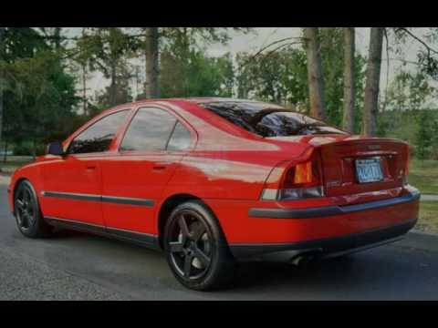 2004 volvo s60 r s60r awd 300hp turbo leather roof 23mpg for sale in milwaukie or youtube. Black Bedroom Furniture Sets. Home Design Ideas