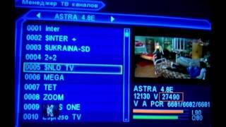странности канала НЛО ТВ