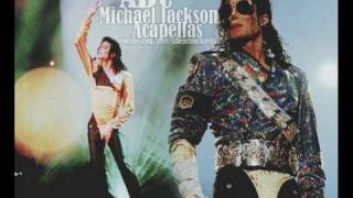Michael Jackson - ABC / Acapella (HQ+Download link)