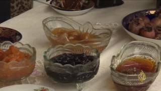 هذا الصباح- الشاي بمربى الفواكه.. أيقونة الثقافة الأذربيجانية