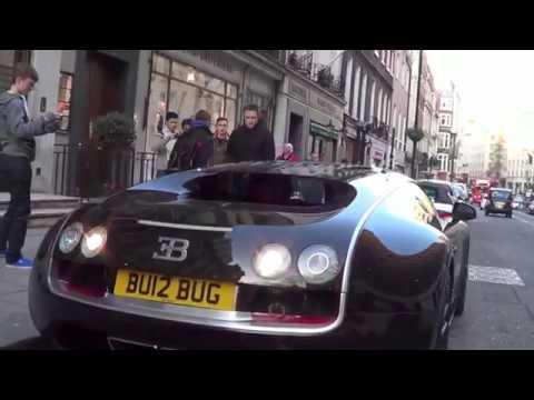 Bugatti justin bieber