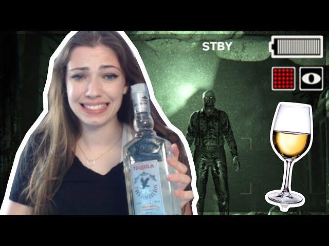 🔴 OUTLAST DRUNK-STREAM! (Donations = Screamer)