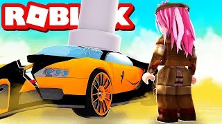 PHERE HAS INSPACE An AUTO FROM 1,000,000 USD - ROBLOX